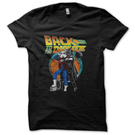 back to the darkforce t-shirt