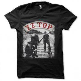 tee shirt zz top concert