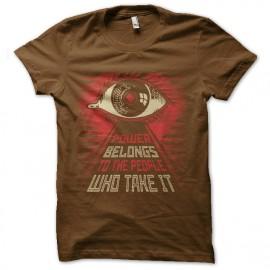tee shirt evil corp mr robot artwork