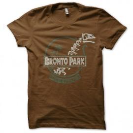 tee shirt bronto park