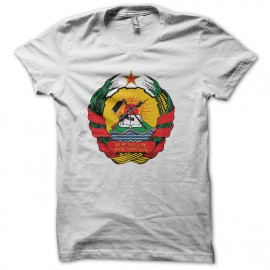 tee shirt mozambique