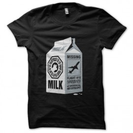 t-shirt lost brick of milk