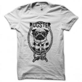 tee shirt pugster dog