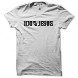tee shirt  100% jesus rio 2016