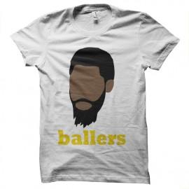 tee shirt ballers Ricky Jerret s