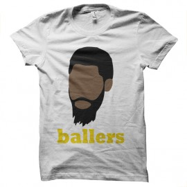 tee shirt ballers Ricky Jerret s