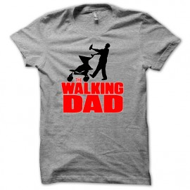 walking dad is dead