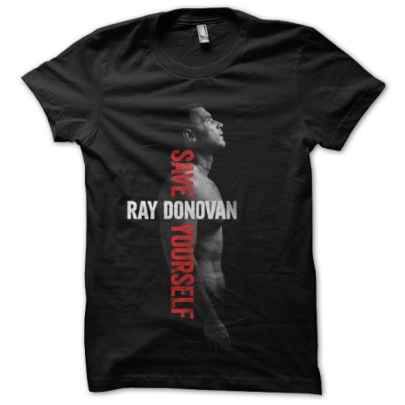 ray donovan save yourself t-shirt