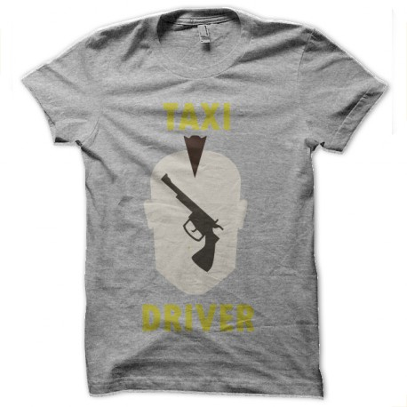 t-shirt taxi driver poster