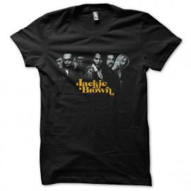 tee shirt jackie brown affiche