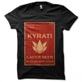 tee shirt far cry 4 kyrati beer