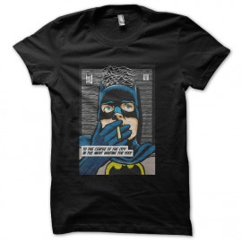 joy division vintage batman t-shirt