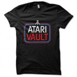 t-shirt atari vault