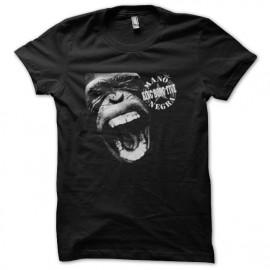 mano negra king king t-shirt
