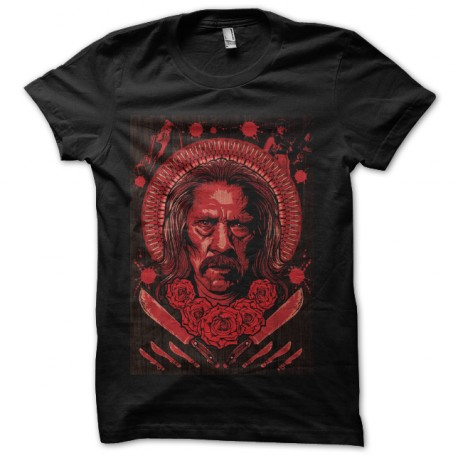 tee shirt machete danny trejo