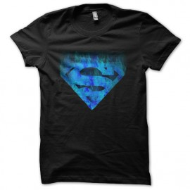 tee shirt superman plutonium