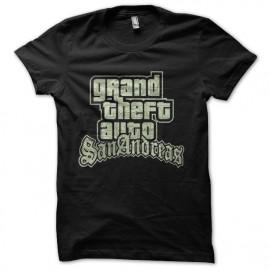 tee shirt gta san andreas grand theft auto