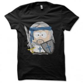kaamelott perceval south park t-shirt