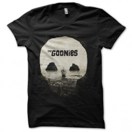 the model original goonies t-shirt