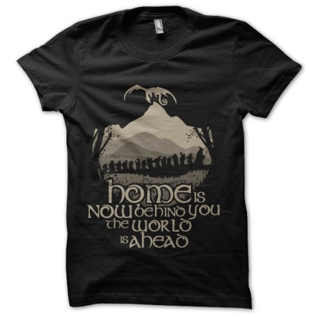 Lord of the rings t-shirt community
