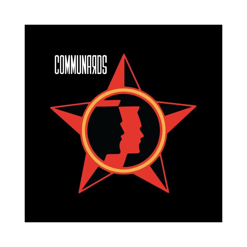 Band logos T-shirt-communards-jimmy-somerville