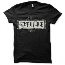 tee shirt beetle juice beetlejuice