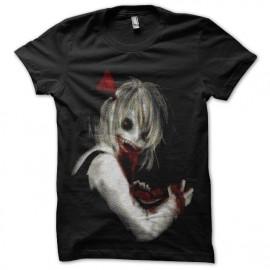 tee shirt creepypasta horreur