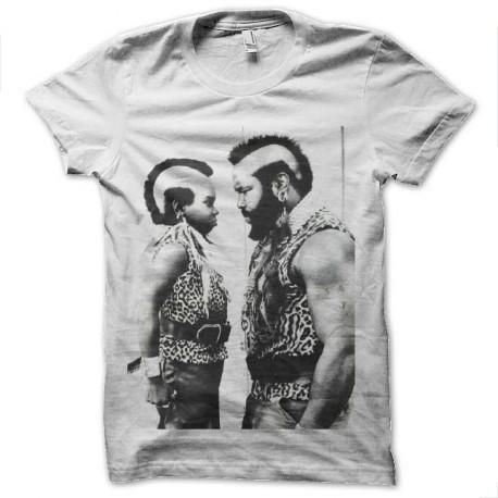 tee shirt mister t baby barracuda
