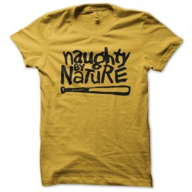 Tee shirt Naughty by nature