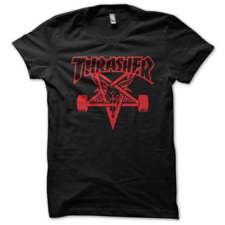 Thrasher Demon t-shirt
