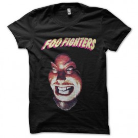 tee shirt foo fighters creepshow
