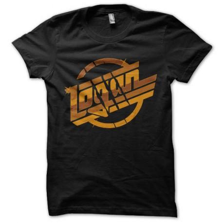 logan wolverine t-shirt