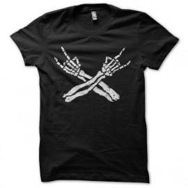 Tee shirt maximum-the-hormone-yoshu-fukushu-edition-japonaise