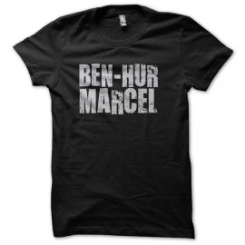 t-shirt two hours a quarter before jesus christ benu-hur marcel