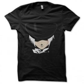 tee shirt allen walker manga D Gray-man