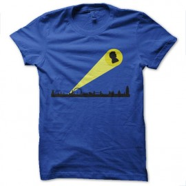 tee shirt sherlock holmes london