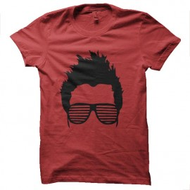tee shirt el rubius dj