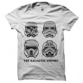 tee shirt star wars empire galactic