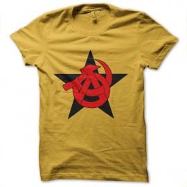 tee shirt urss russie