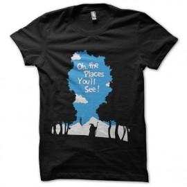 tee shirt gandalf mordor humour
