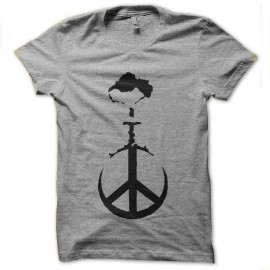 tee shirt guerre et paix