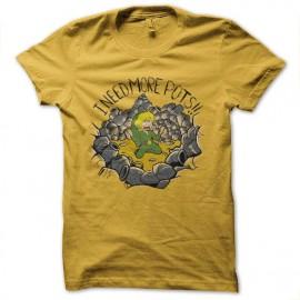 tee shirt zelda potions link