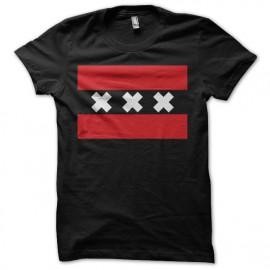 Tee shirt Amsterdam
