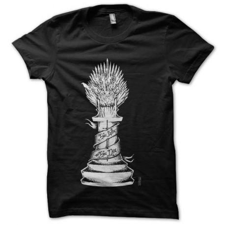 t-shirt failure game of thrones