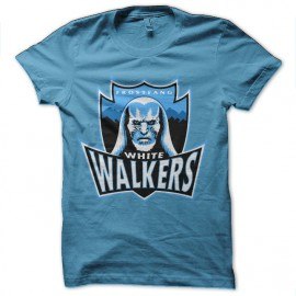 t-shirt white walkers beer game of thrones