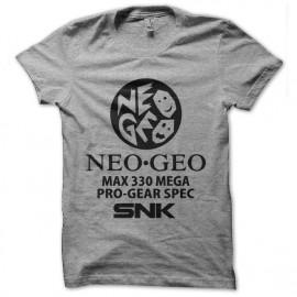 tee shirt neo geo gaming