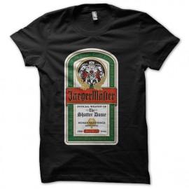 tee shirt Jagermeister
