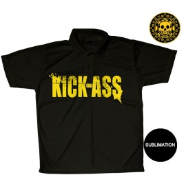 Polo Kick ass edition special