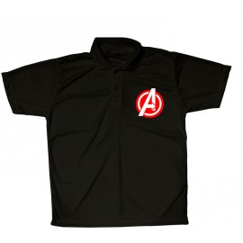 Polo Avengers edition special