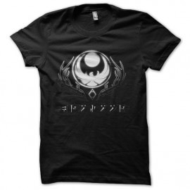 tee shirt skyrim collector